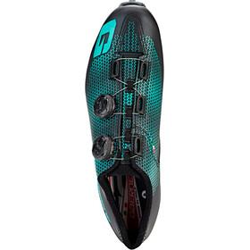 Gaerne Carbon G.Kobra Scarpe da ciclismo Uomo, aqua